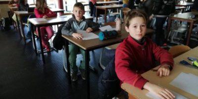 12 élèves au concours de math FBJM